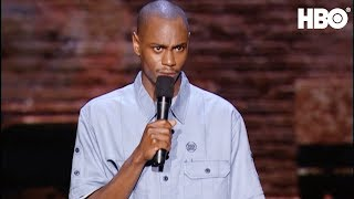 Dave Chappelle: Talking to the Police   HBO