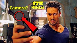 "175 Mistakes In Baaghi 3 - Plenty Mistakes In ""Baaghi 3"" Full Hindi Movie - ft. Tiger Shroff"