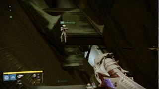 Destiny King's fall - Dying on the Transept