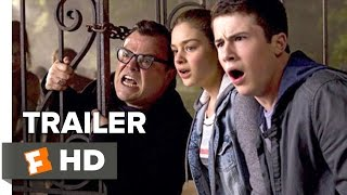Video clip Goosebumps Official Trailer #1 (2015) - Jack Black, Amy Ryan Movie HD