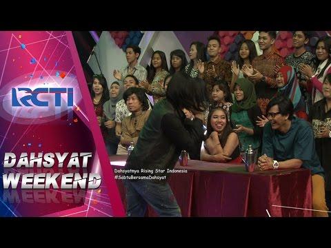 download lagu Arman Ketawa Liat Raffi Parodikan Gayanya Dahsyat 14 Dahsyat 2017 gratis