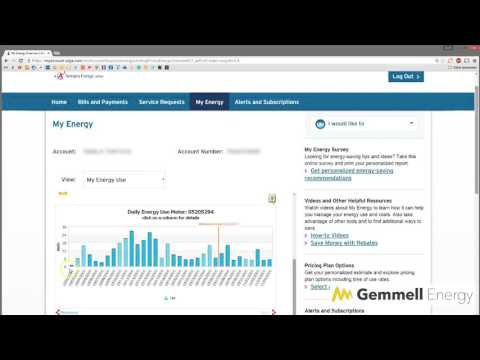 How To View Your Solar vs Grid Usage | SDG&E Customers