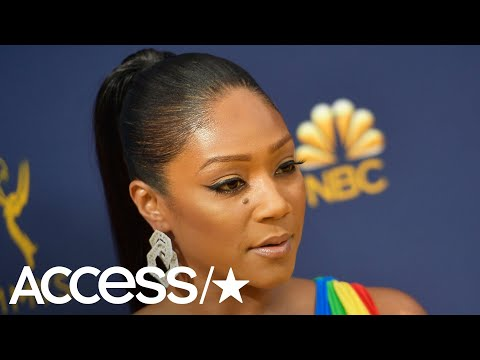 Tiffany Haddish Claps Back At Follower Who Asked If She Was Pregnant: 'Just Getting Fat'