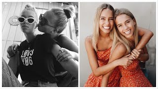 Lisa and Lena TikTok Compilation | August 2018 (Part 1)