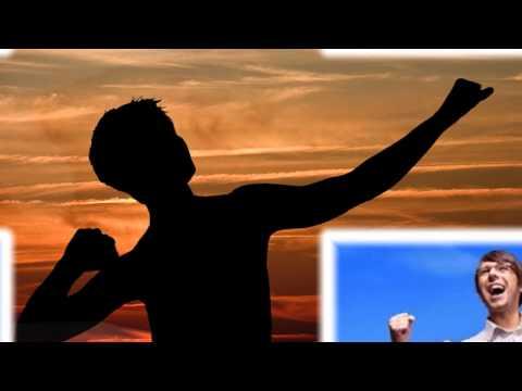 Cómo ser un joven triunfador - Lic. Gonzalo Avelar - Atrévete a cambiar