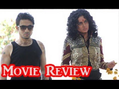 'Revolver Rani' Full Movie Review | Hindi Cinema Latest News | Kangana Ranaut, Vir Das