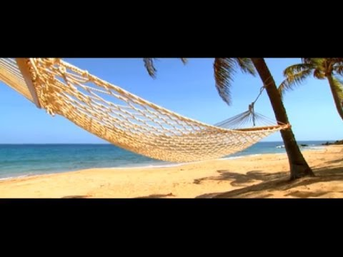 CURTAIN BLUFF RESORT, ANTIGUA - VIDEO PRODUCTION LUXURY TRAVEL HOTEL FILM