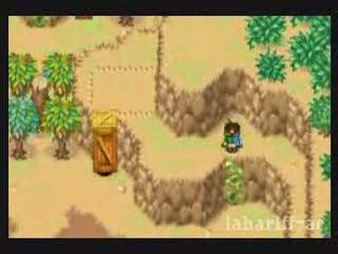 Golden Sun - The Lost Age - Walkthrough - Episode - 27