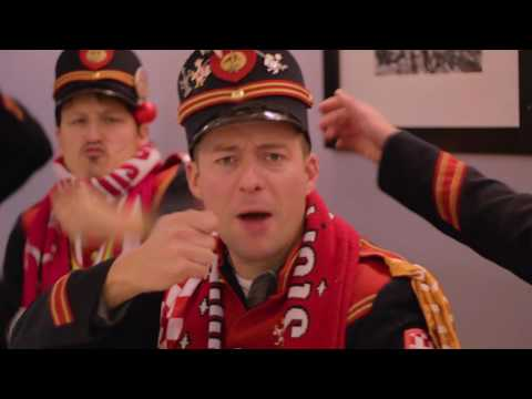 Dun Tjappies - Saus (officiële videoclip 2017)