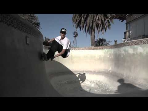 Tom Remillard - Dickies Original 874