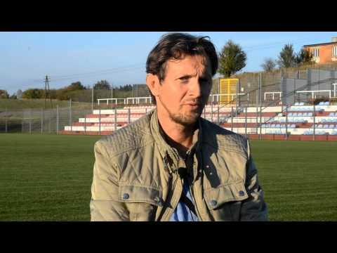 MAGAZYN SPORTOWY: Wywiad z Pawłem Budziwojskim (TV SportowaKoscierzyna.pl)