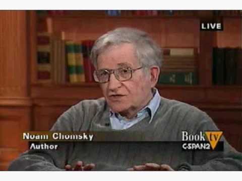 Chomsky on Socialism