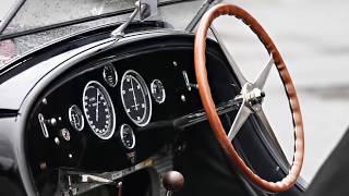 Bugatti Type 55 Roadster  the five million dollar Bugatti Roadster