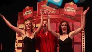 Great American Gameshow Promo
