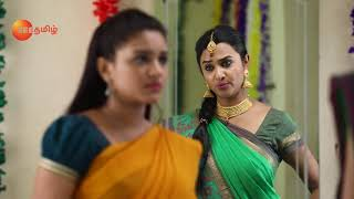 Sembarathi - Indian Tamil Story - Episode 41 - Zee Tamil TV Serial - Best Scene