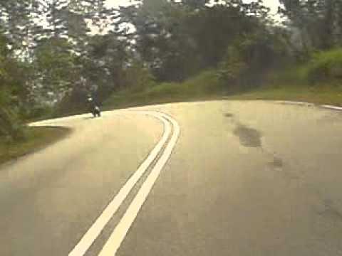 kuala klawang ride stage 2 (back)