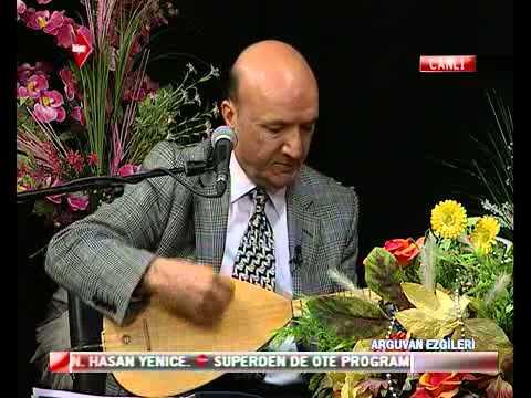 Arguvan Ezgileri - (3) 02.02.2013 Aşık Ercan - Kemal Aslan - Turan Yalçınkaya