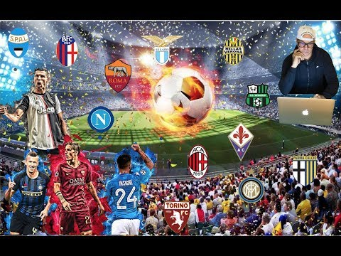 Diretta Serie Serie A  Youtube