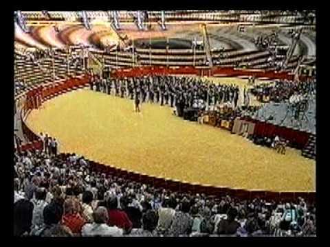 Celebracion Certamen Valencia 1999 (3/3) - CIM La Armónica de Buñol El Litro