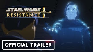 Star Wars Resistance - Season 2 Official Trailer