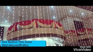 New Fashion Tent House (Ladhewali,jal.) 9855946625