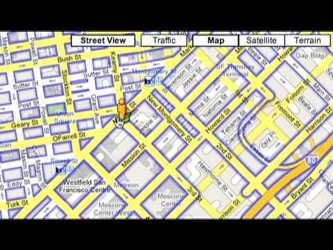 Street View - Google Privacy Tips