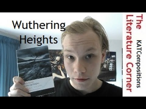 Wuthering Heights (Emily Bronte): The Literature Corner, a critical resource for English