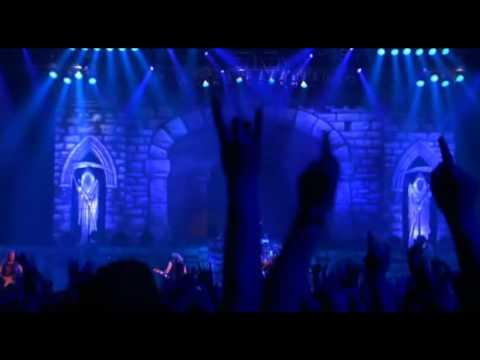Iron Maiden - Iron Maiden - Brave New World (Death On The Road) HD