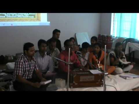 Swagat Geet  By Dilip Kori Sir video