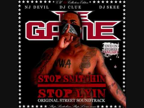 The Game - I Told You