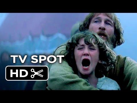Dracula Untold TV SPOT - Fear (2014) - Luke Evans, Dominic Cooper Movie HD