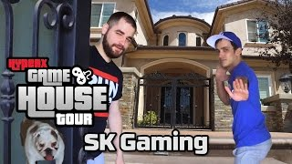 SK Gaming CS:GO – HyperX Gaming House Tour
