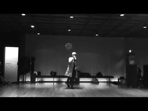BIGBANG - 우리 사랑하지 말아요 (LET'S NOT FALL IN LOVE) DANCE PRACTICE VIDEO