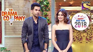 New Year Special | Rajkummar Rao & Kriti Kharbanda | The Drama Company