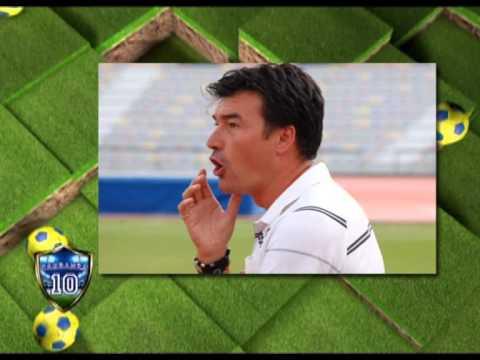 Rafael Escobar en previa Balona-Jaén (05-12-14)