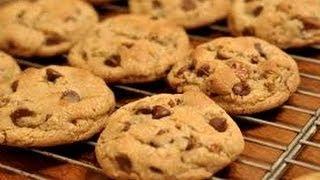 APPLESAUCE DIABETIC COOKIES - HEALTHY FOOD - DIABETIC FOOD - How To QUICKRECIPES