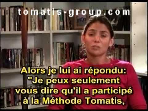 Testimony mozart - Tomatis method ENG + FR