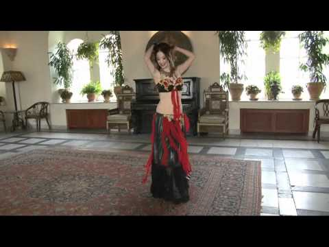 Stefania - belly dance