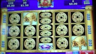 china mystery slot machine wins
