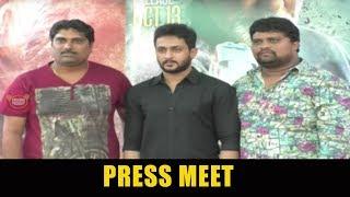 Jackie Chan's The Foreigner (Telugu) Press Meet | Nakshatra Media | 2017 Telugu Dubbed English Movie