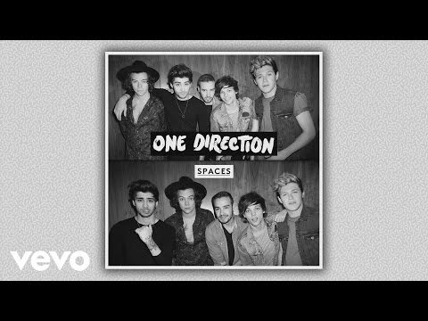 One Direction - Spaces