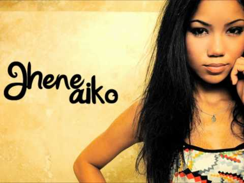 Jhene Aiko - Ho (Feat. Miguel) (New March 2011) Music Videos