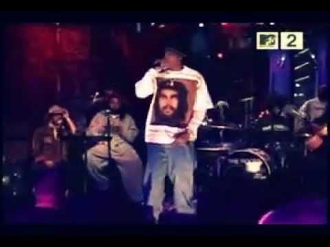 Jay-Z - Heart Of The City (Ain't No Love) MTV Unplugged
