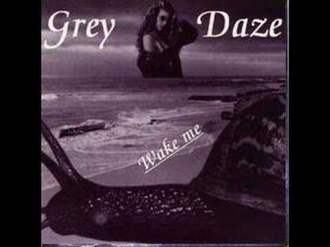 Grey Daze - Sometimes (Wake Me version)