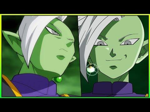 Dragon Ball Super - Who Is Zamasu?