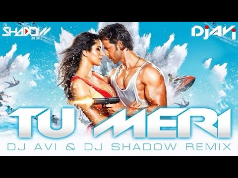 Bang Bang | Tu Meri | DJ Avi & DJ Shadow Dubai Remix