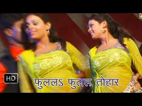 Fulal Fulal Tohar || फुलल फुलल तोहार || Bhojpuri Hottest Songs