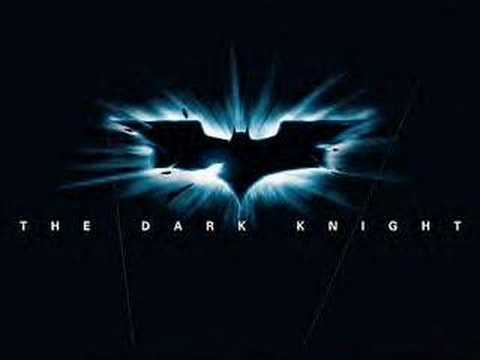 BATMAN BEGINS Theme Music - GET HYPED FOR