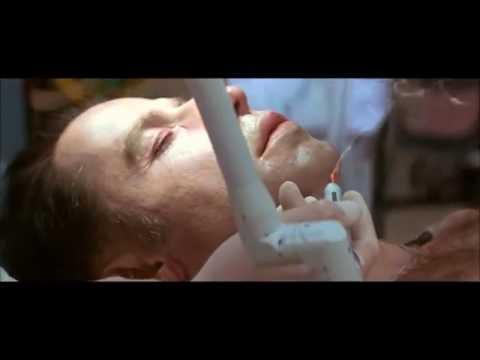 Face/Off - Surgical Procedure