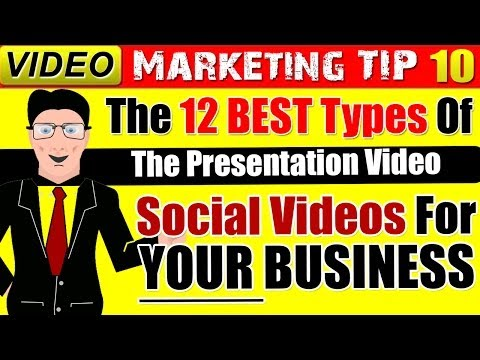 Video Marketing Tips 10 | The Best Type Of Videos for Business | Companies Los Angeles LA